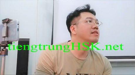 Luyện thi HSK 3 H31002 Đọc hiểu luyện thi hsk online ChineMaster