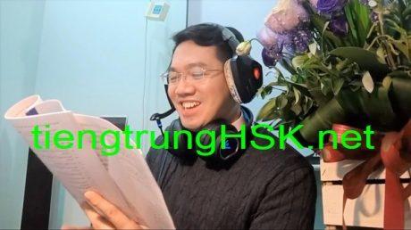 Luyện thi HSK 3 H31004 Đọc hiểu luyện thi HSK online