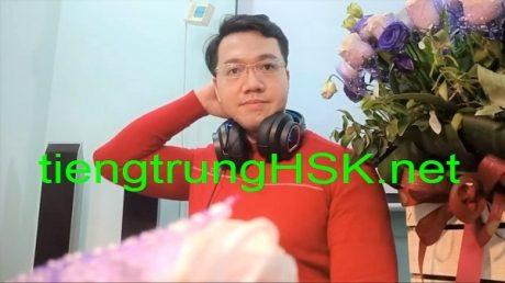 Luyện thi HSK 4 Đề 1 Đọc hiểu ChineMaster