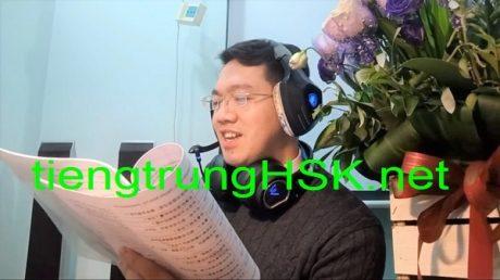 Luyện thi HSK 5 H51001 Đọc hiểu Luyện thi HSK online ChineMaster