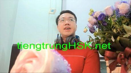 Luyện thi HSK 5 H51003 Đọc hiểu luyện thi hsk online chinemaster