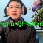 Giáo trình Hán ngữ 5 Bài 5 TiengTrungHSK ChineMaster Thầy Vũ