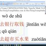 Từ vựng HSK 5 ChineMaster P18 luyện thi hsk online thầy vũ chinemaster tiengtrunghsk.net