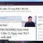 luyện thi hsk online từ vựng hsk 1 bài 219