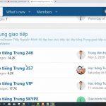 Luyện thi HSK online Từ vựng HSK 6 Bài 32