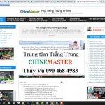 Luyện thi HSK online Từ vựng HSK 6 Bài 34