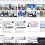 Luyện thi HSK online Từ vựng HSK 6 Bài 38