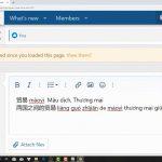 Luyện thi HSK online Từ vựng HSK 6 Bài 61