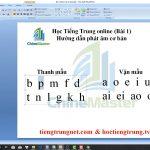 Luyện thi HSK online Từ vựng HSK 6 Bài 68