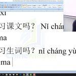 Ngữ pháp tiếng Trung HSK 1 bài 3 học tiếng Trung thầy Vũ tphcm