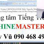 Ngữ pháp tiếng Trung HSK 2 bài 9 học tiếng Trung thầy Vũ tphcm