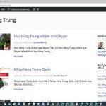 Học tiếng Trung qua Bộ gõ tiếng Trung Sogou Pinyin Bài 7 - Download bộ gõ tiếng Trung sogou pinyin về máy tính - Giáo trình luyện dịch tiếng Trung ứng dụng thực tế Thầy Vũ ChineMaster