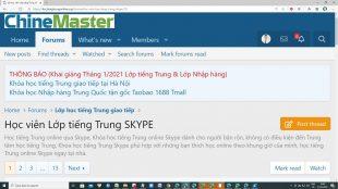 Học tiếng Trung qua Bộ gõ tiếng Trung Sogou Pinyin Bài 9 - Download bộ gõ tiếng Trung sogou pinyin mới nhất - Giáo trình luyện dịch tiếng Trung ứng dụng Thầy Vũ ChineMaster