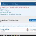 TiengTrungHSK học tiếng Trung Quận 10 bài giảng số 8