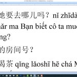 Luyện dịch tiếng Trung HSK 7 bài giảng số 2