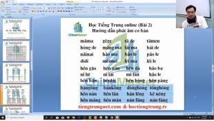 Luyện dịch tiếng Trung HSK 7 cấp tốc bài 3