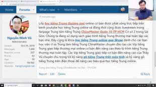 Luyện dịch tiếng Trung HSK 7 cấp tốc bài 8