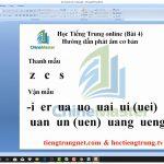 Luyện dịch tiếng Trung HSK 7 cấp tốc bài 9