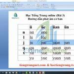 Sách luyện thi HSK 8 bài giảng học tiếng Trung HSK 8