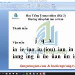 Sách luyện thi HSK 8 bài giảng học tiếng Trung HSK 8 bài 1