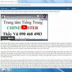 Bài tập đọc hiểu tiếng Trung HSK 9 cấp nâng cao từ vựng HSK
