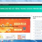 Bài tập luyện dịch HSK 7 online mới nhất Thầy Vũ