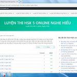 Giáo trình luyện tập dịch tiếng Trung HSK ứng dụng HSK 9 cấp