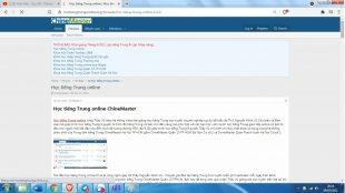Giáo trình phân tích ngữ pháp HSK ứng dụng vào thực tế