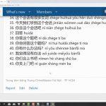 Luyện nghe tiếng Trung HSK 8 online giáo án Thầy Vũ thiết kế