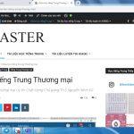 Luyện nghe tiếng Trung HSK 9 online giáo trình ChineMaster