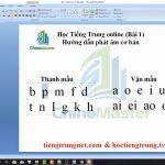 Sách ngữ pháp tiếng Trung HSK 9 cấp giáo trình ôn thi HSKK