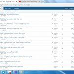 Từ vựng tiếng Trung HSK 8 bài tập củng cố từ vựng HSK online