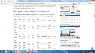 Giáo trình tiếng Trung thương mại cấp tốc từ vựng chuyên ngành