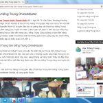 Trọng điểm ngữ pháp HSK 9 cấp bài tập ngữ pháp tiếng Trung HSK